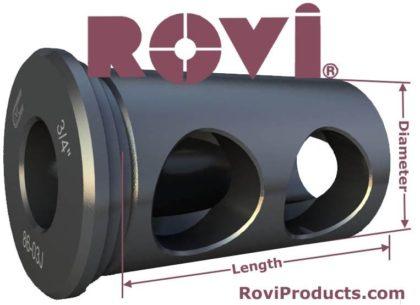 J Style Cnc Lathe Tool Holder Bushings 187 Rovi Products Inc