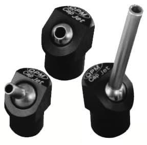 CapJet Coolant Nozzles