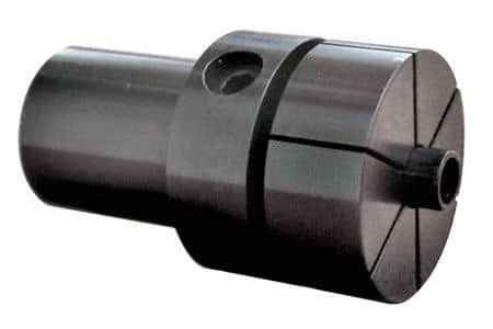 Econo Loc Eccentric Acuated Expansion Collet