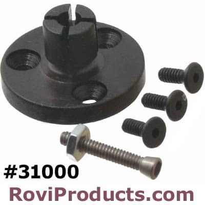 Internal ID Xpansion Clamps