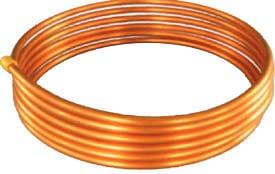 Refrigeration Grade Copper Tubing