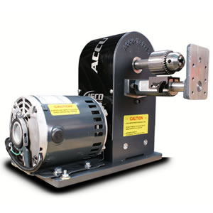 Specialty Tooling & Machines