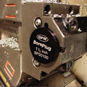 BorePlug for Bar Holders