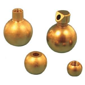 BrassBall Coolant Nozzles