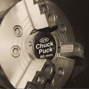 ChuckPuck Foam Hole Covers