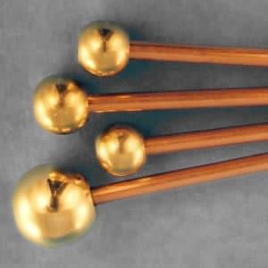 LolliPop Extended Coolant Nozzle