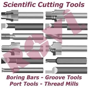 Scientific Cutting Tools