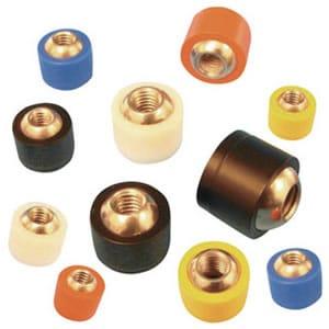 ScrewBall Press-In Coolant Nozzles