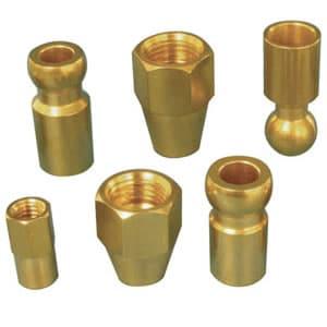 SweatJet Copper Tube Fittings