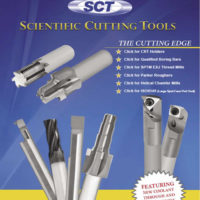 Scientific Cutting Tools Category Template