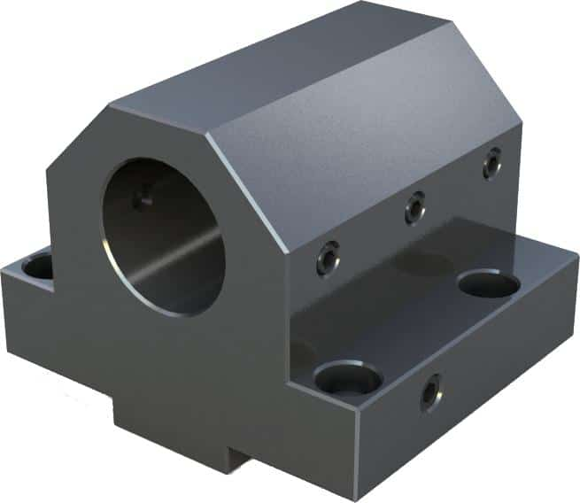 A-4-3-4-18 CL-9 HOLD DOWN FOR LATHE INSERT TOOL HOLDER