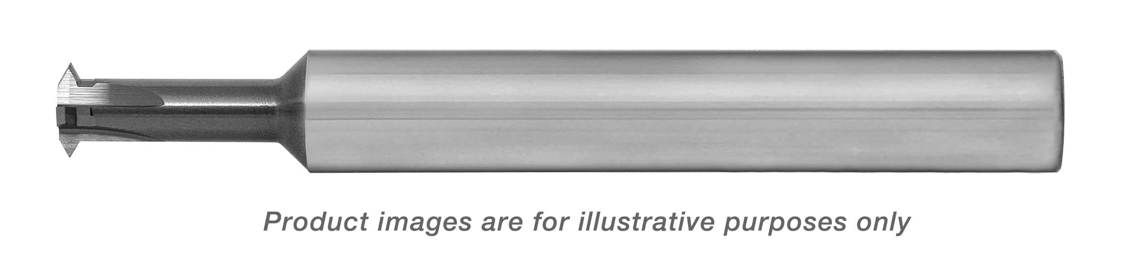 SINGLE PROFILE UN METRIC - Solid Carbide