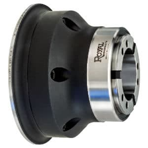 Royal CNC Collet Chucks