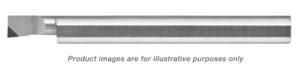BORING BAR CARBIDE PCD TIPPED .360 X .900 (3/8 SHANK) 2-1/2 OAL