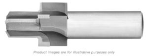 BRITISH PARALLEL PIPE - Carbide Tipped