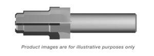 AN818 PORT TOOL - Carbide Tipped