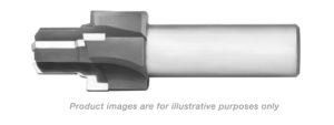 METRIC 6149 - Carbide Tipped