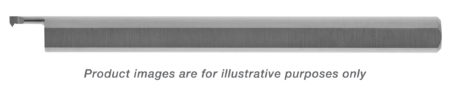 THREADING TOOL SOLID CARBIDE .040 X .080 (1/8 SHANK) 1-1/2 OAL (.013 OFFSET) 56 TO 80 TPI